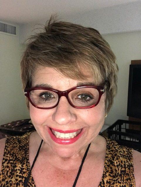 Dr Christine Lopez