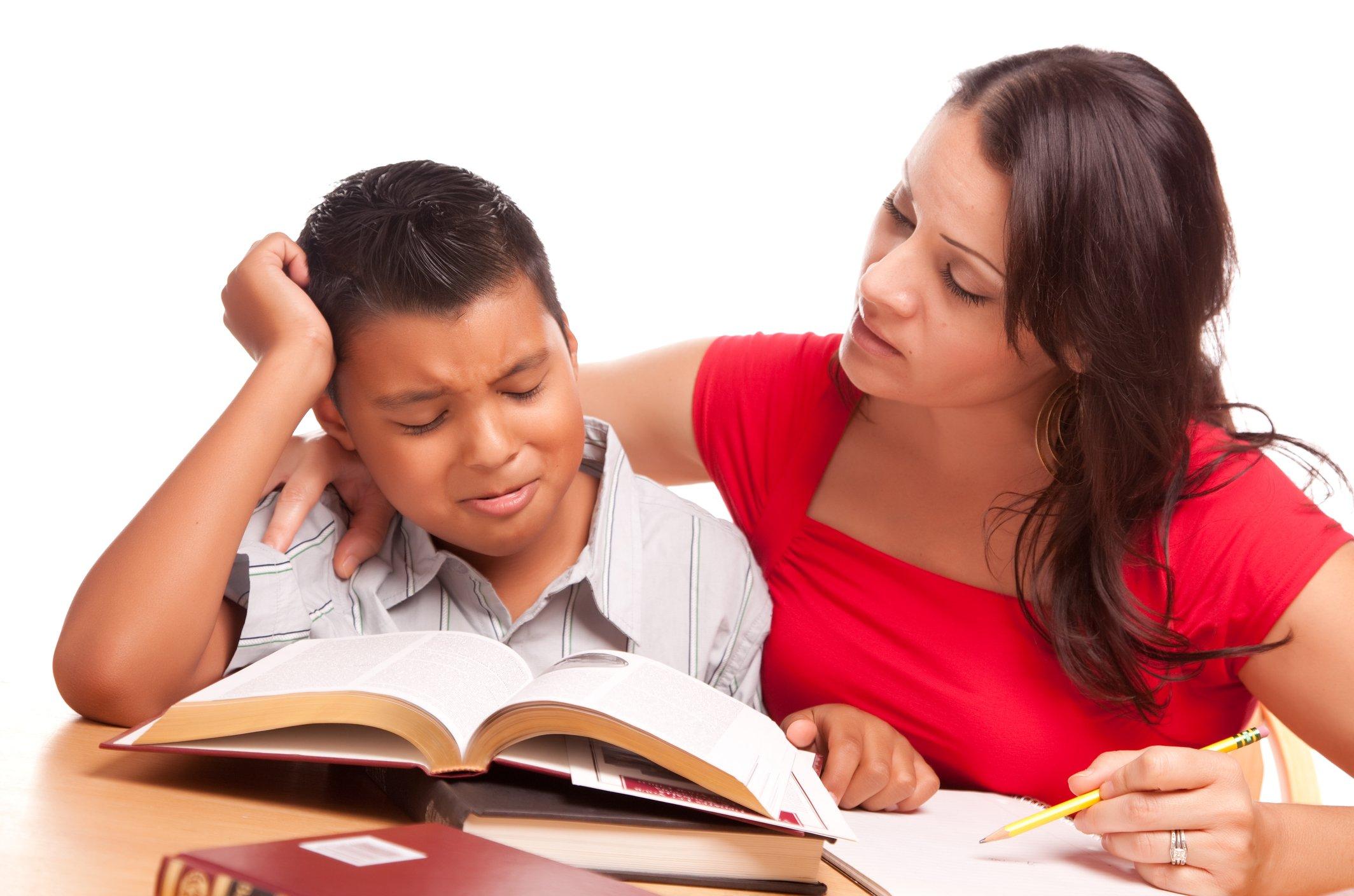 Parent As Advocate